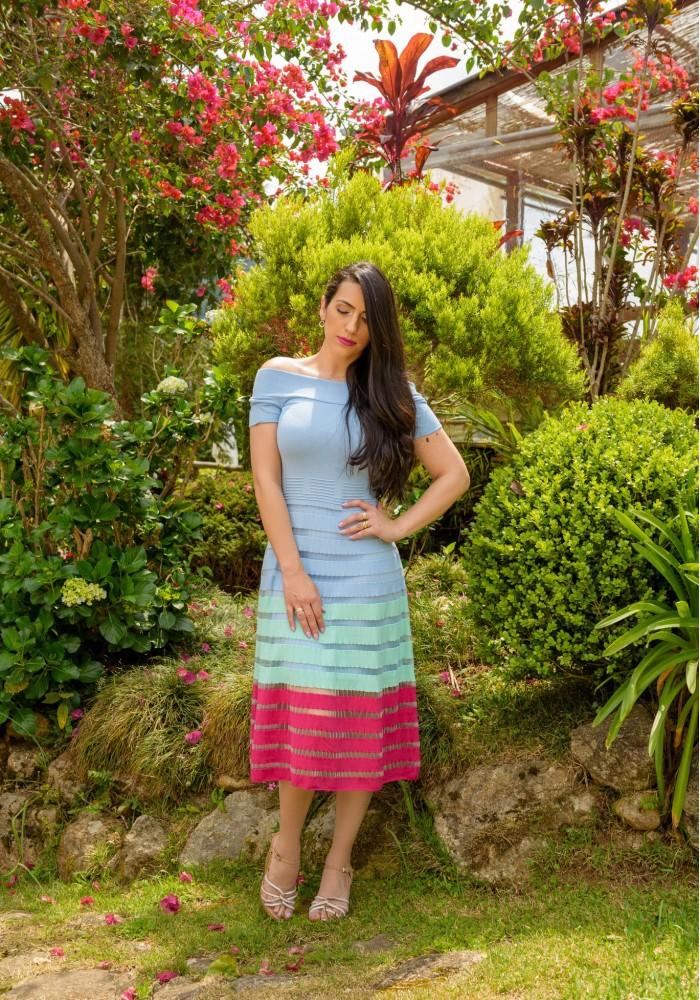 Vestido Moraga